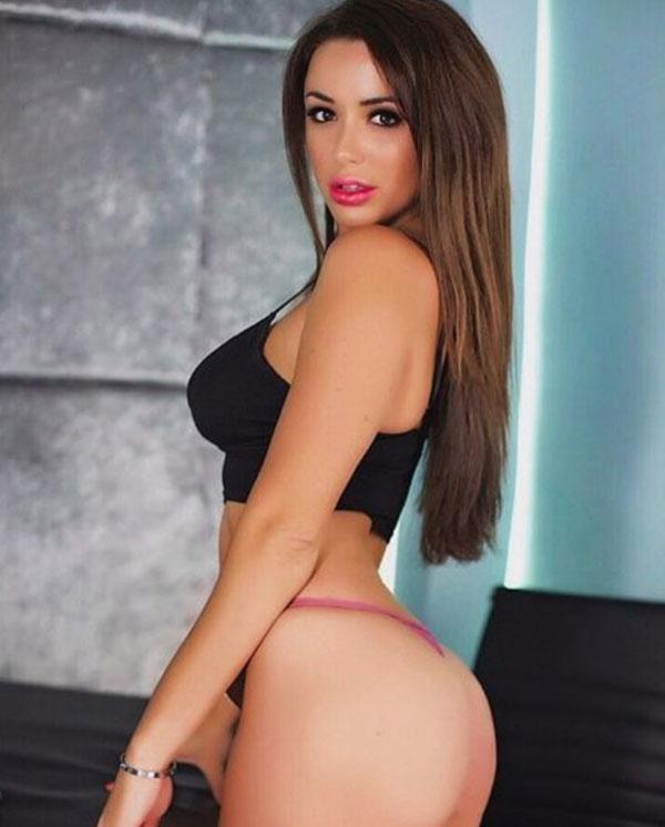 Alexa Brooke