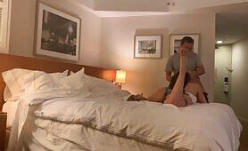 Jessy Jones And Kendra lust Cheating Hotel Sex